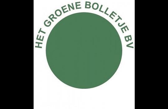 Het Groene Bolletje BV, uw hovenier te Zuid-Limburg