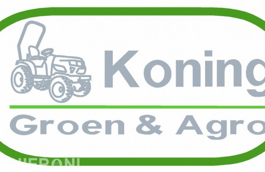 Koning Groen&Agro